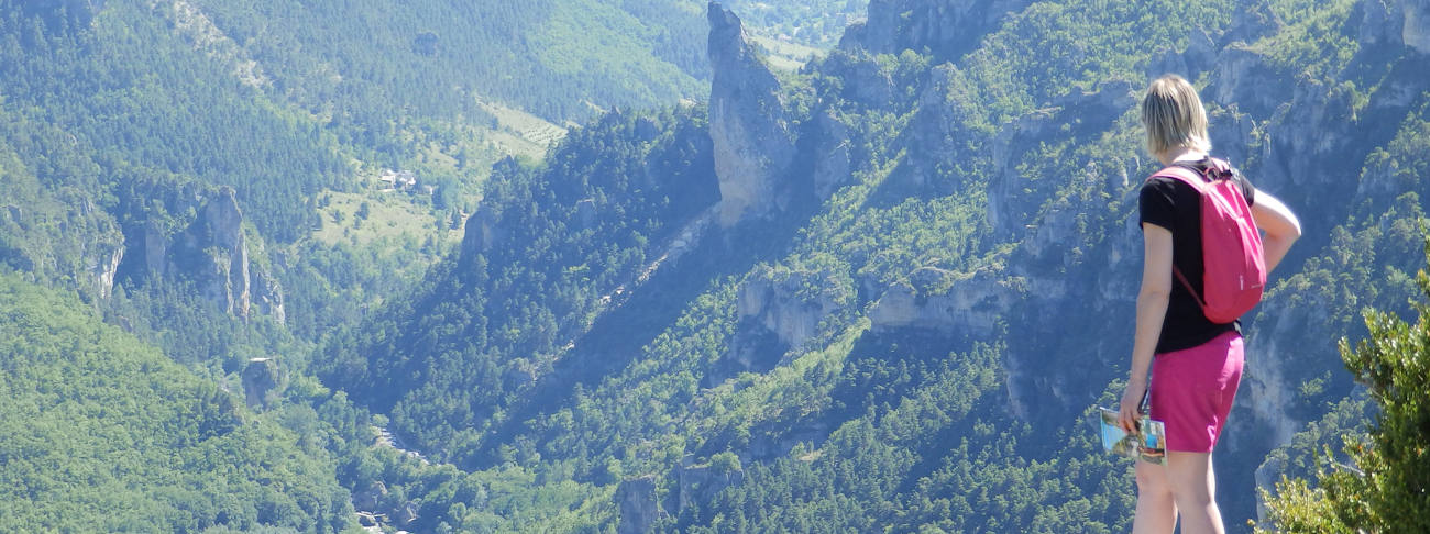 Camping Gorges du Tarn/ Jonte/ Dourbie
